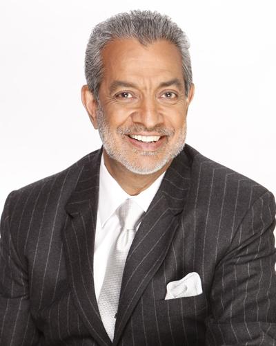Dr Samuel Chand